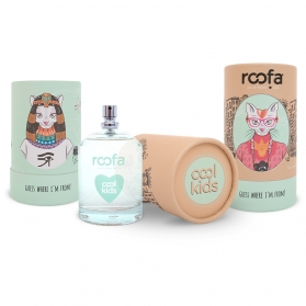 Cool kids by roofa eau de toilette colonia isis 100 ml