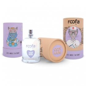 Cool kids by roofa eau de toilette colonia zulima 100 ml