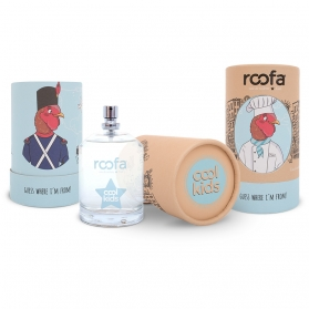 Cool kids by roofa eau de toilette colonia philippe 100 ml