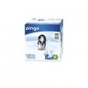 Pañales Pingo XL T-6 15-30 KG 64 uds Ecológicos de Celulosa