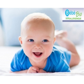 Jonzac bebé bio gel de baño dermo depurativo suave 1000 ml