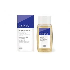 Kaidax champú anticaída 200 ml con Biotina y Pantenol