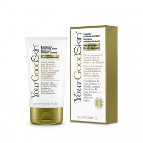 Your good skin limpiador exfoliante iluminador 125 ml