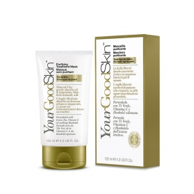 Your good skin mascarilla purificante 125 ml