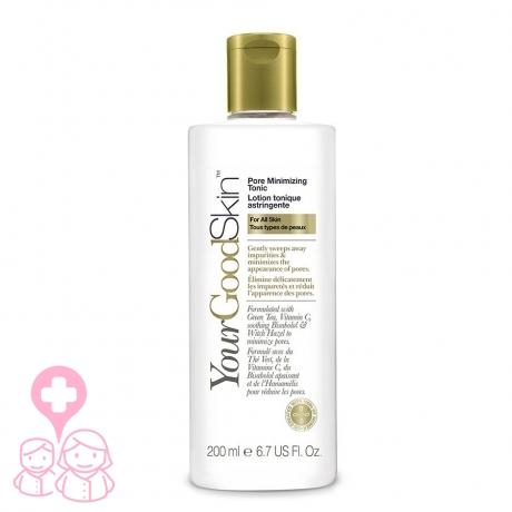 Your good skin tónico reductor de poros 200 ml