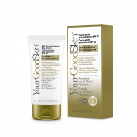 Your good skin crema de dia antoxidante con spf 30 75 ml