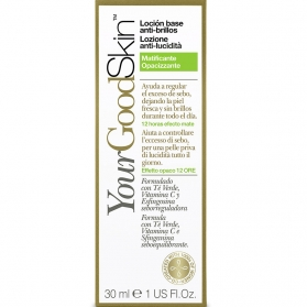 Your good skin locion base anti-brillos 30 ml