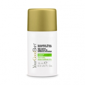 Your good skin gel-crema anti-brillos instantáneo 15 ml
