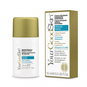 Your good skin crema hidratante tratamiento instantáneo 15 ml