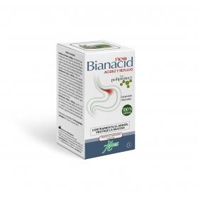 Aboca NeobioAnacid acidez y reflujo 15 comprimidos masticables