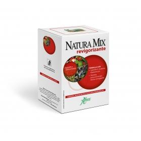 Aboca Natura Mix Revigorizante 2,5g 20 sobres bucodispersables