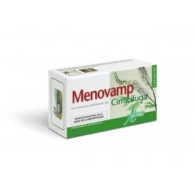 Aboca Menovamp Cimicífuga 60 cápsulas para la menopausia