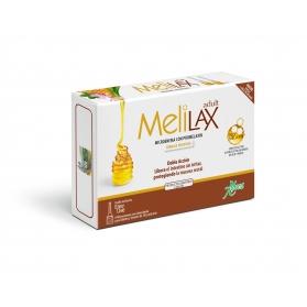 Aboca Melilax Adultos microenemas para el estreñimiento 6x10 gr