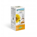 Aboca Grintuss Pediatric jarabe para la tos con Poliresin 180 ml