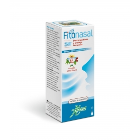Aboca Fitonasal 2ACT spray...