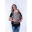 Tula Free-To-Grow Baby Carrier mochila ergonómica Muse