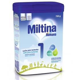 Miltina Probalance 1 Lactantes 750 gr My Pack leche infantil de inicio