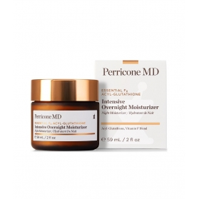 Perricone essential fx acyl-glutathione intensive overnight moisturizer cream 59ml