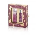 Caudalie Cofre Dúo Perfumes Thé des vignes agua refrescante 50 ml+ Aceite Nutritivo cuerpo y cabello 15 ml