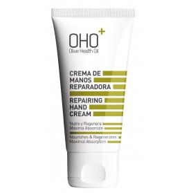 OHO Crema de manos Reparadora intensiva 50 ml