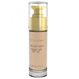 Etre Belle Velvet Mat SPF10 maquillaje matificante color 5 ref/426