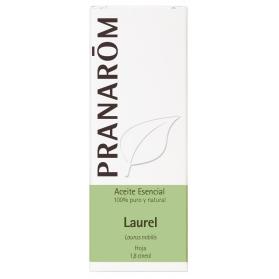 Pranarom aceite esencial laurel 5 ml