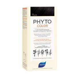 PhytoColor 1 Negro tinte...