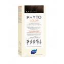 PhytoColor 5.7 Castaño Marrón Claro tinte todo tipo de cabellos
