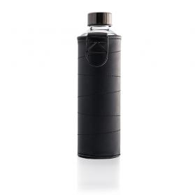 Equa botella de cristal mismatch piel collection graphite 750 ml