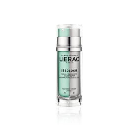 Lierac sebologie sérum doble concentrado regenerador 30ml