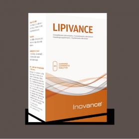 Inovance Lipivance 90 comprimidos con Levadura de Arroz Rojo