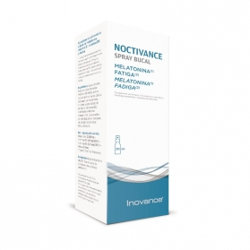 Inovance noctivance spray  20 ml