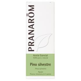 Pranarom aceite esencial de Pino Silvestre 10 ml