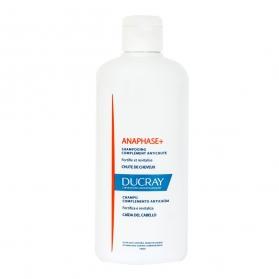 Ducray Anaphase+ champú crema estimulante anticaída 400ml