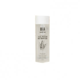 Mia Laurens Cosmetics quitaesmaltes ultra suave 150 ml