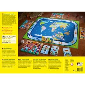 Haba los países del mundo ref 304216