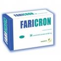 Faricron 30 comprimidos con Hialuronato y Vitaminas