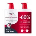 Eucerin pH5 loción hidratante DUPLO Family Pack 2X1000 ML