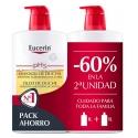 Eucerin pH5 DUPLO Family Pack Oleogel de ducha hidratante 2x1000 ml
