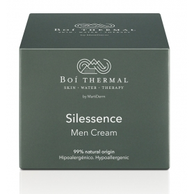 Boi thermal silessence men cream 50 ml