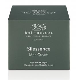 Boi thermal silessence men cream 50 ml