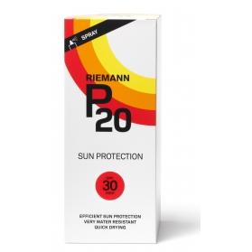 Riemann P20 SPF30 spray 200 ml 10 horas de protección
