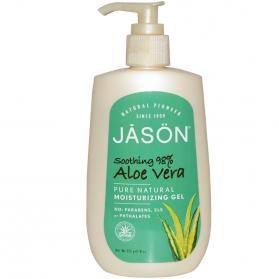 Jason Aloe Vera 98% gel hidratante 227 gr