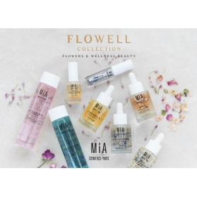 Mia cosmetics rose face serum 29 ml