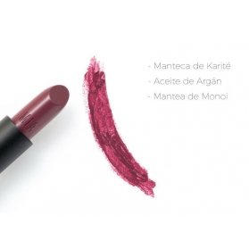 Mia cosmetics barra de labios moisturising berry bloom 4 gr