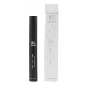 Mia cosmetics sensitive eyes volume máscara pestañas para ojos sensibles 4 gr