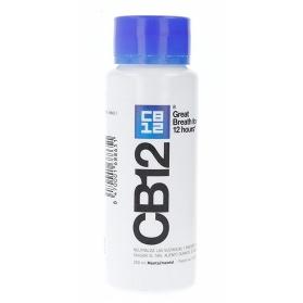 CB12 colutorio para el mal aliento 12 horas 250 ml