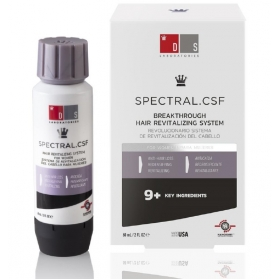 DS Spectral CSF 60 ml Revitalizador del Cabello