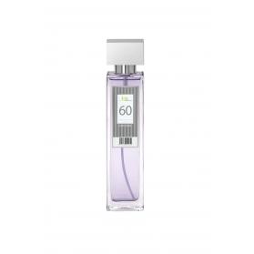 Iap Pharma Nº 60 perfume de alta calidad para hombre 150 ml