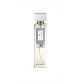 Iap Pharma Nº 57 perfume de alta calidad para hombre 150 ml